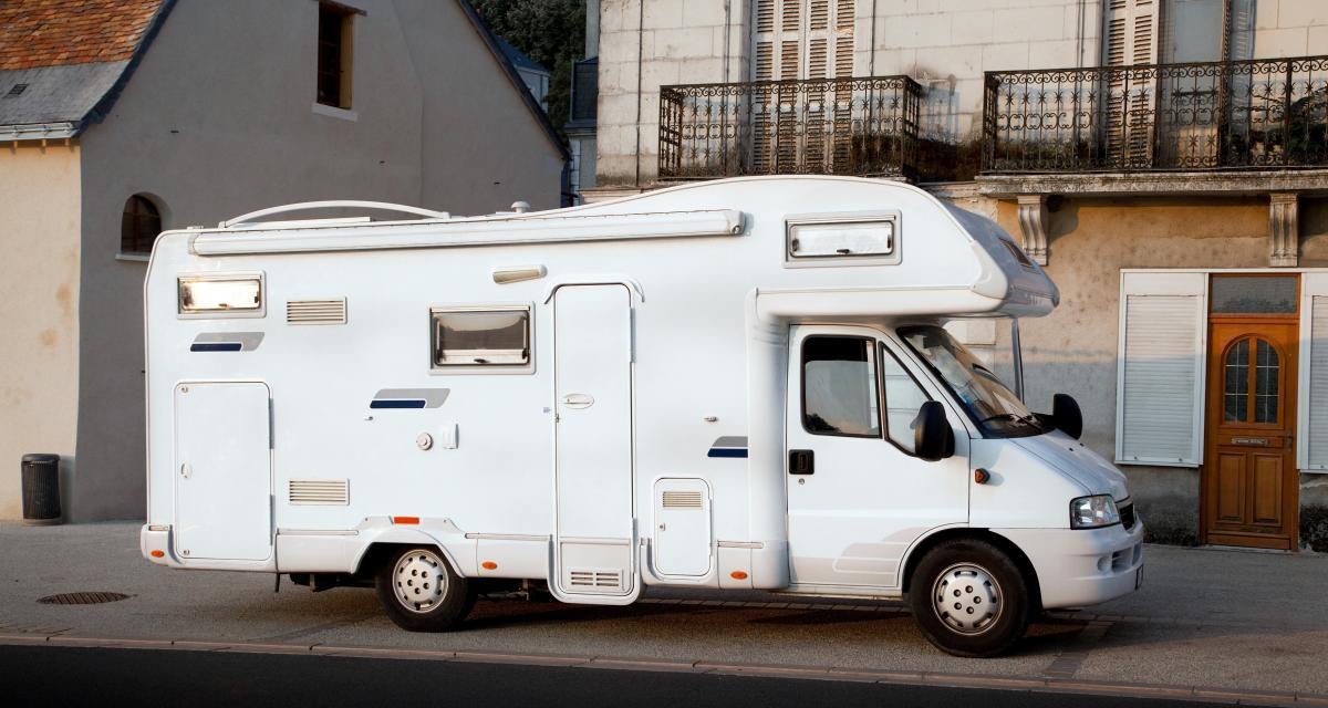 Vol de camping-car : il retrouve son véhicule et le voleur tout près de chez lui