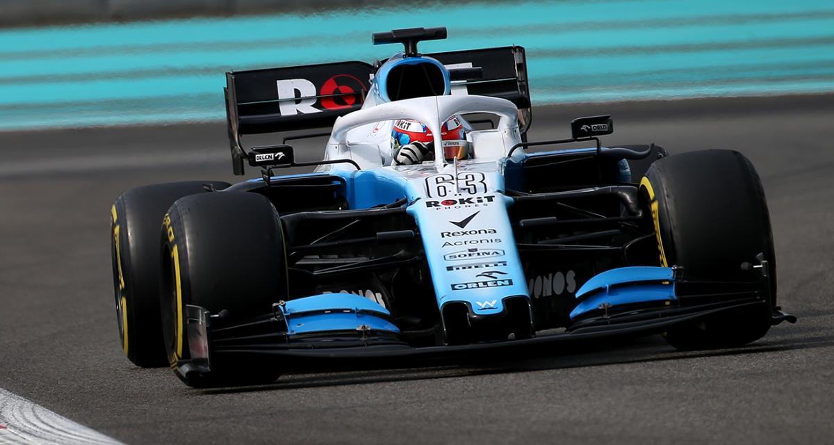 F1 - saison 2020 : Williams, sur le chemin de la rédemption ?