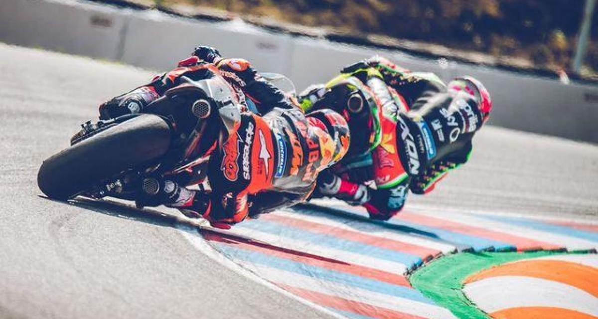 Sepang : les prémices du MotoGP version 2020