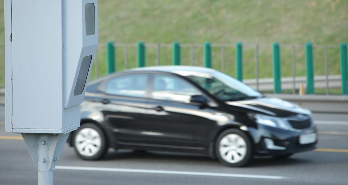 Un conducteur de 17 ans flashé à 173 km/h