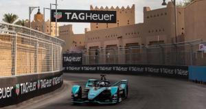 Formule E : le coronavirus empêche l'ePrix de Sanya