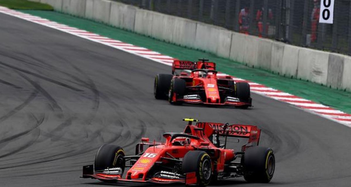 F1 : un retour en Afrique est-il envisageable ?