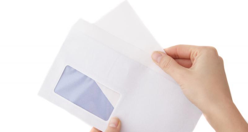 Le courrier 48SI