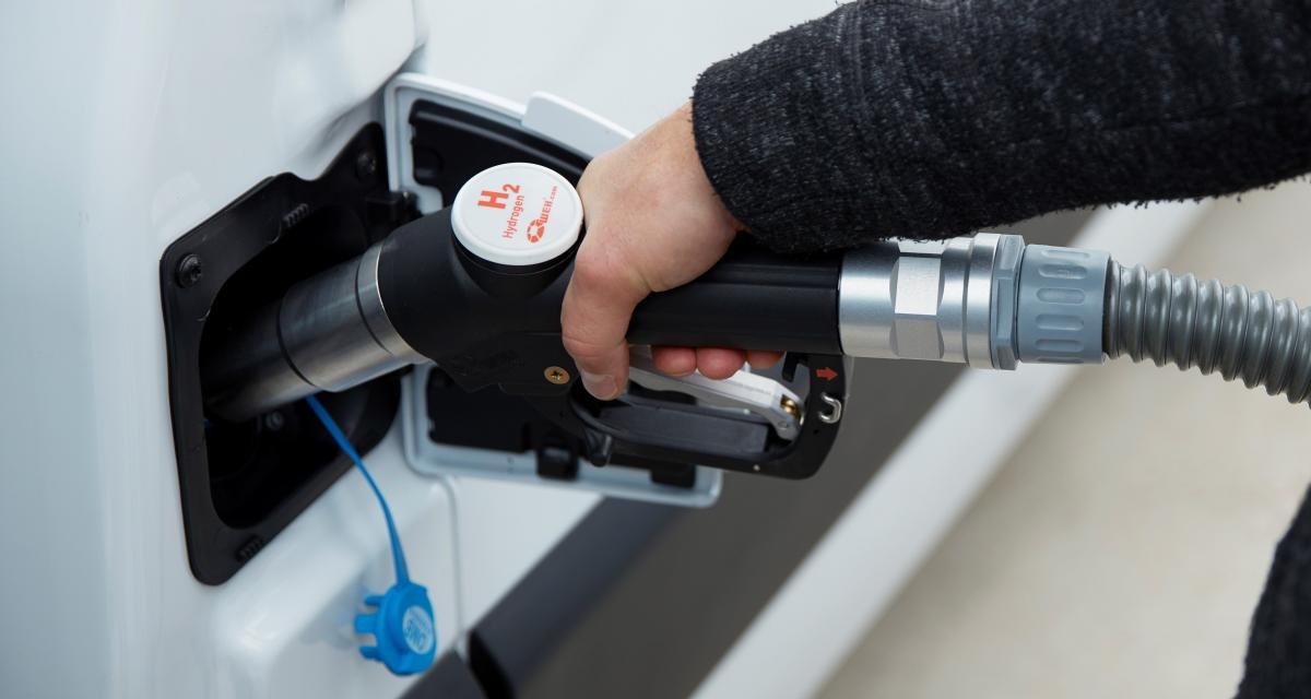 Mobilité hydrogène : 80 millions d'euros de subventions et 10 nouveaux lauréats