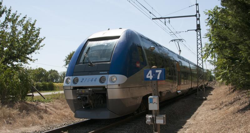La suite de la mobilité hydrogène sur les rails