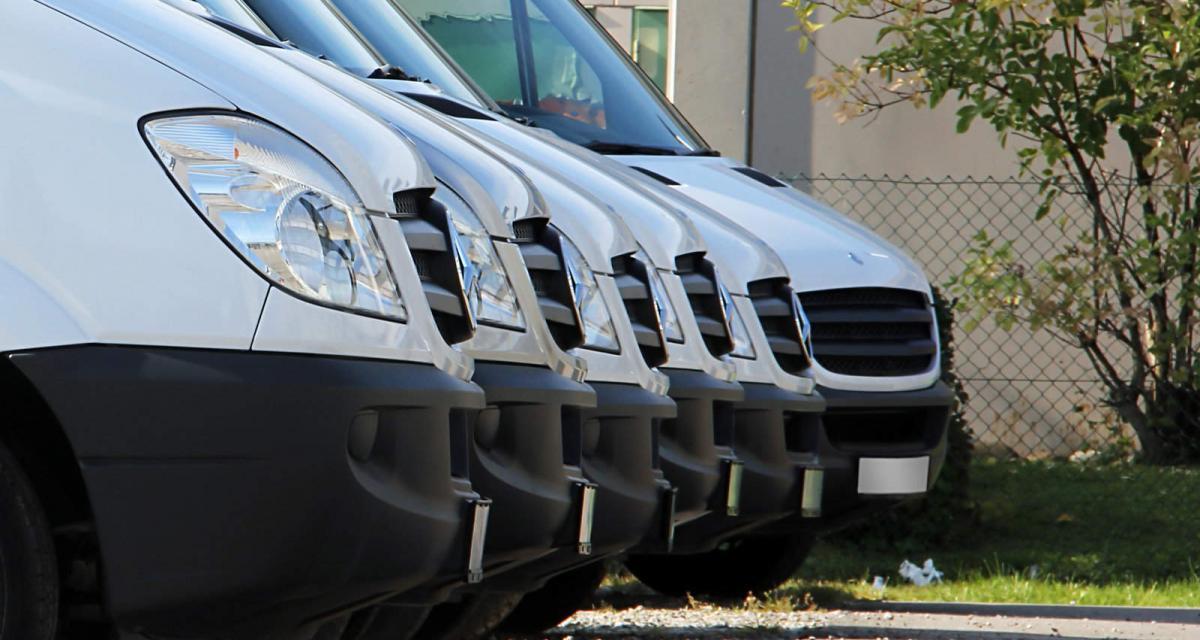 WeProov Fleet : jusqu'à 40% d'économie sur l'entretien des flottes automobiles