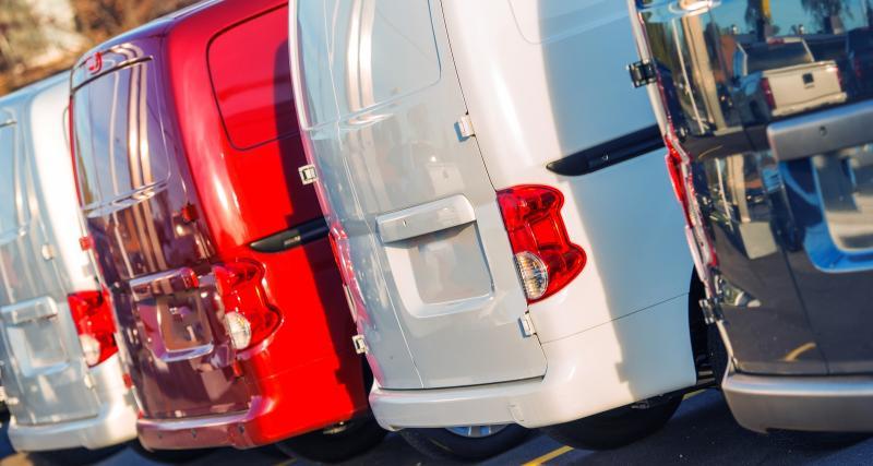 Un suivi constant de l'état des véhicules de flottes