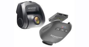 Au CES 2020, Kenwood présentait un système DRV protégeant l'avant et l'arrière du véhicule