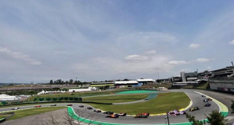 F1 : la coupure est-elle trop longue ?