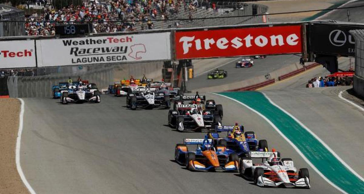 Indycar : Bourdais recruté par AJ Foyt Racing