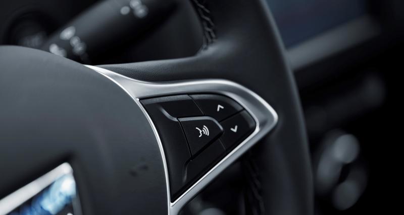 Les prix du Dacia Duster Techroad