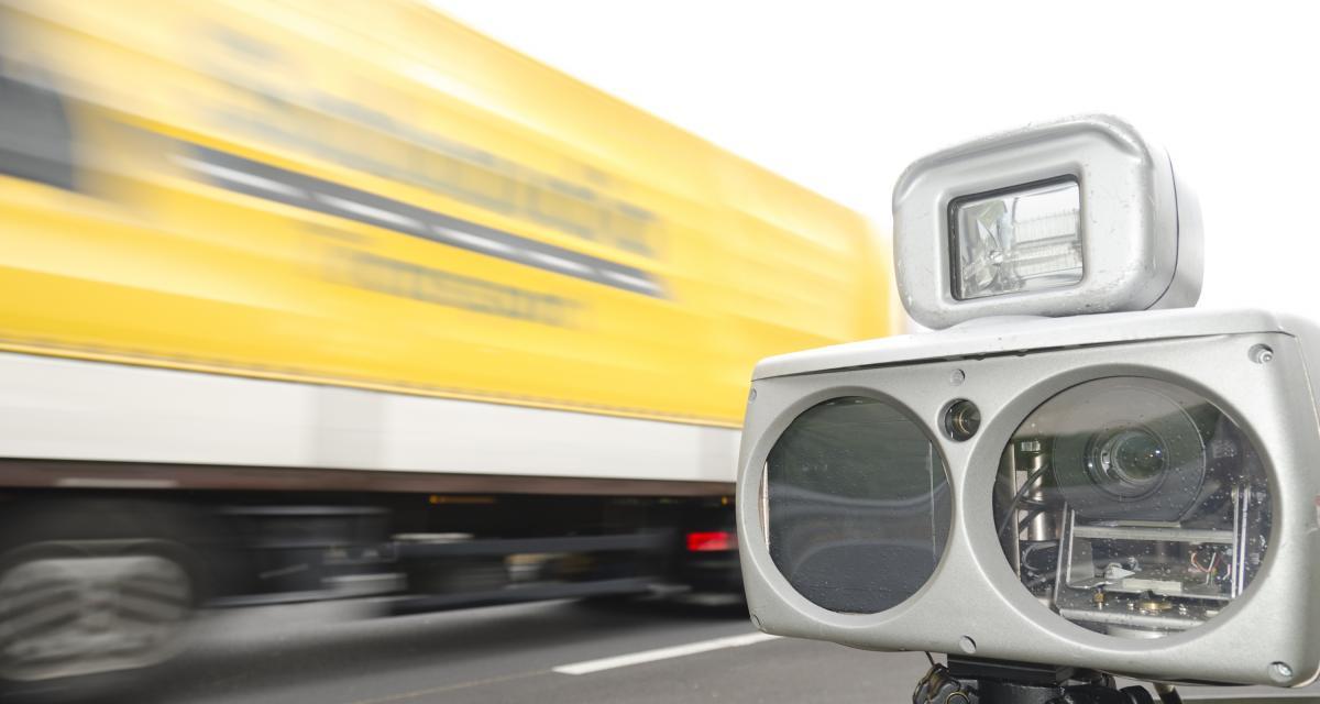 Excès de vitesse : quelle marge de tolérance pour les radars ?