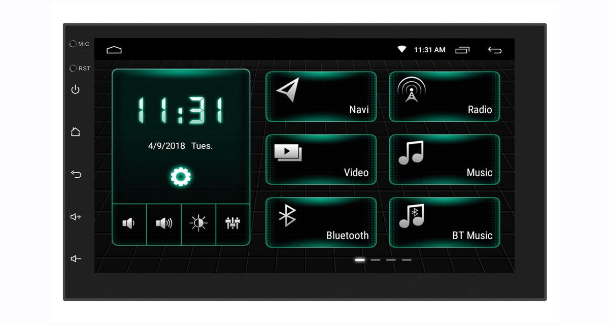 Un nouvel autoradio Android intégrant Netflix chez Phonocar