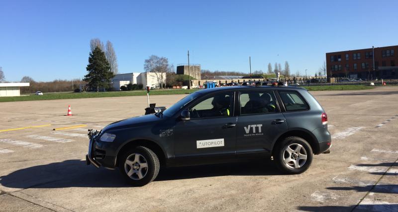 Une technologie pour tous les véhicules