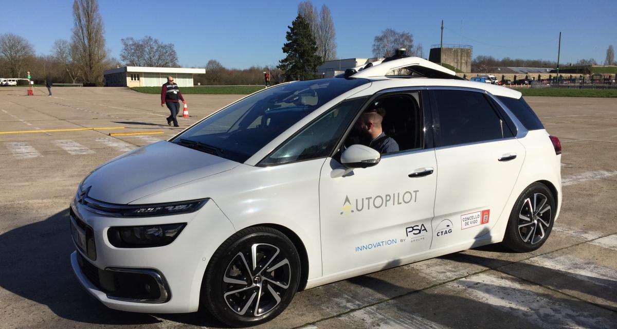 Autopilot : l'heure du bilan pour le projet européen de voitures autonomes