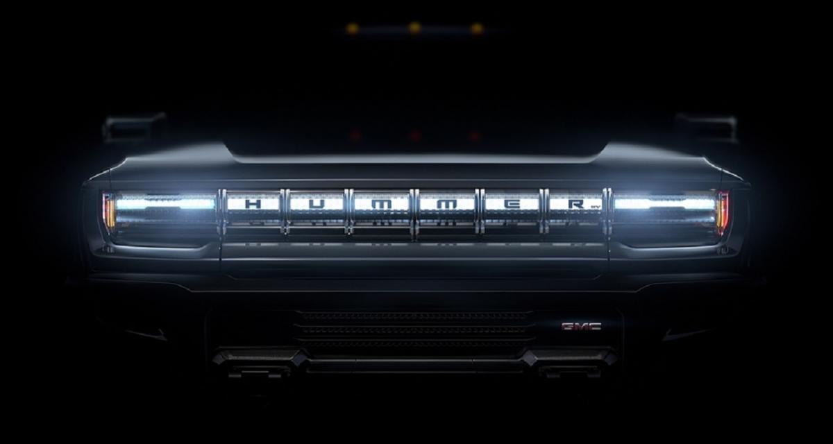Hummer électrique de 1000 ch : le retour du monstre en 3 points