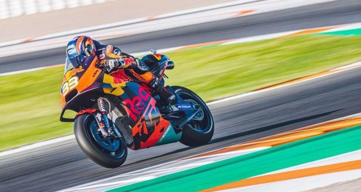 MotoGP - tests de Sepang : Quartararo est déjà chaud, Marquez précautionneux