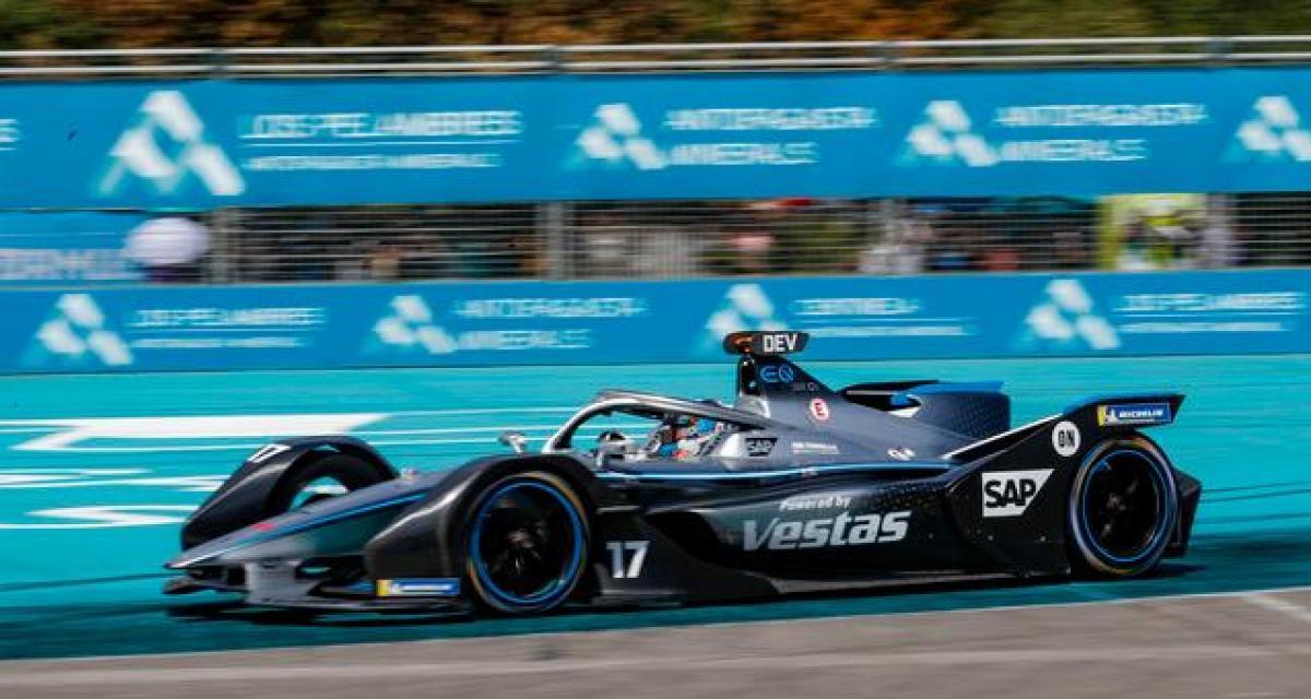 Formule E : l'e-Prix de Jakarta en danger ?
