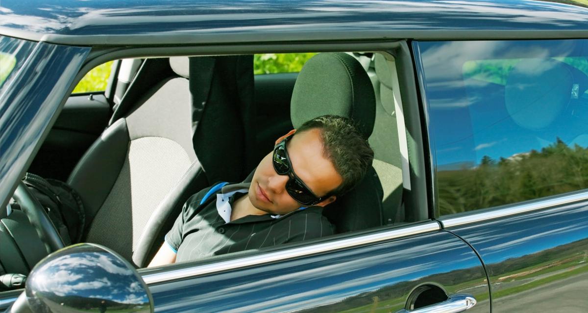 Sécurité routière : les ronfleurs, ce danger de la route méconnu de tous