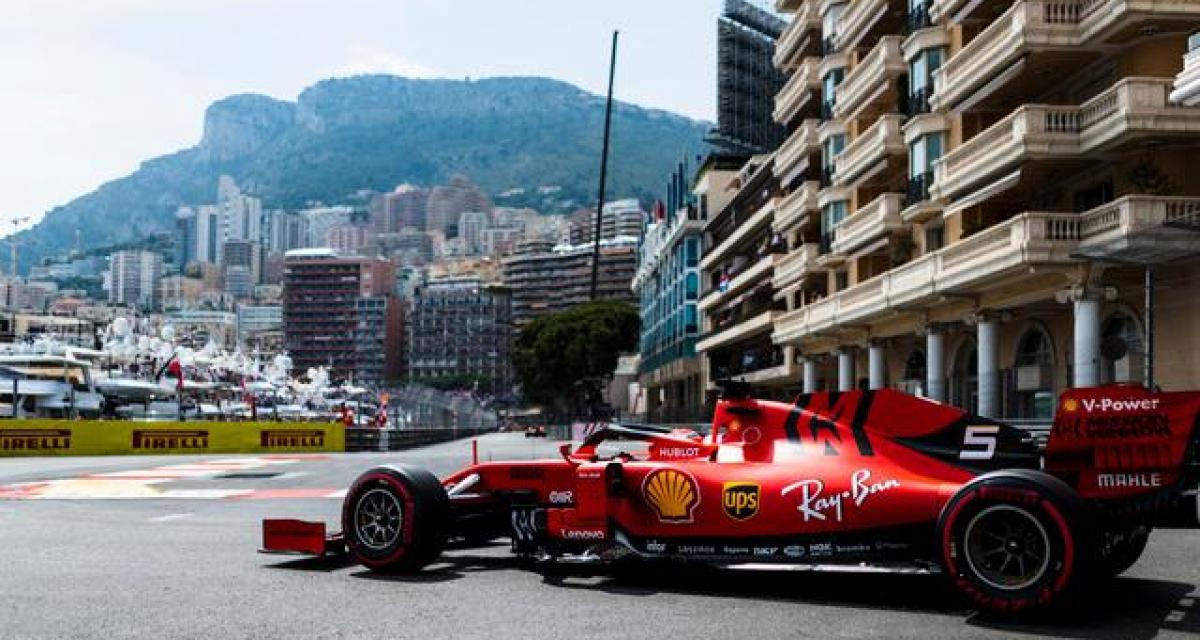 """Piero Ferrari : """"La voiture de 2020 est complètement redessinée"""""""