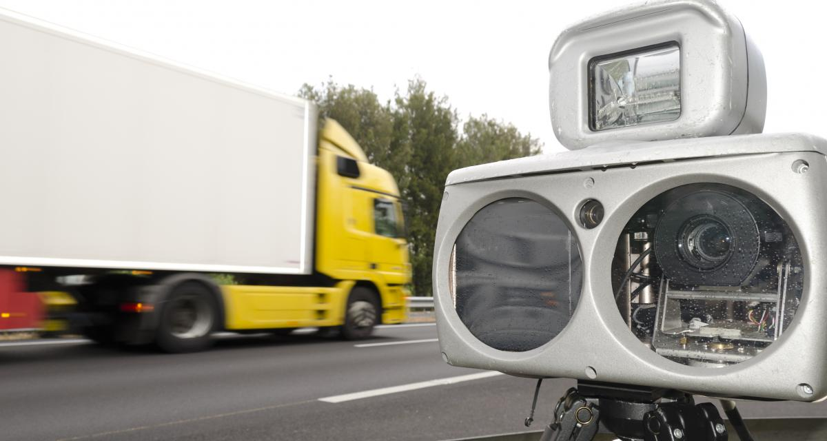 Excès de vitesse : Quel délai pour recevoir un PV ?