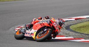 MotoGP : Marquez, seul face à la meute