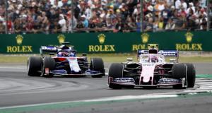 F1 : Stroll veut faire d'Aston Martin l'une des meilleures équipes du monde