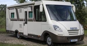 L'intégral Calgary CF : l'exigence du camping-car à la française