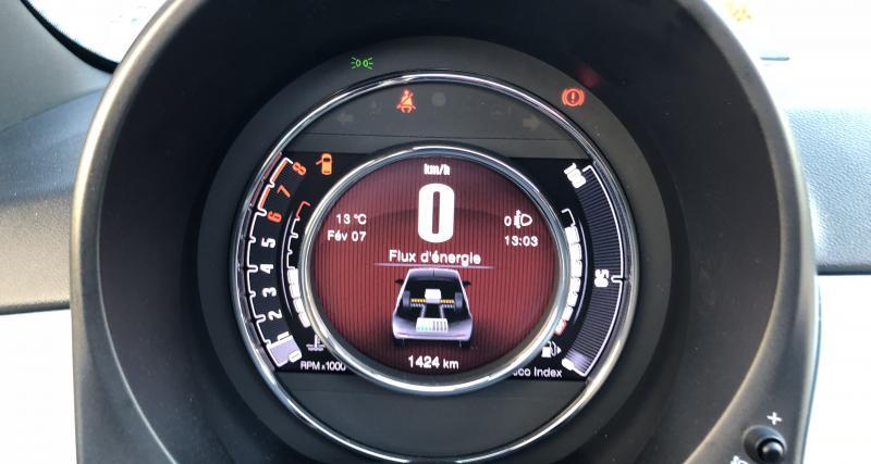 Quelques privilèges à rouler en hybride
