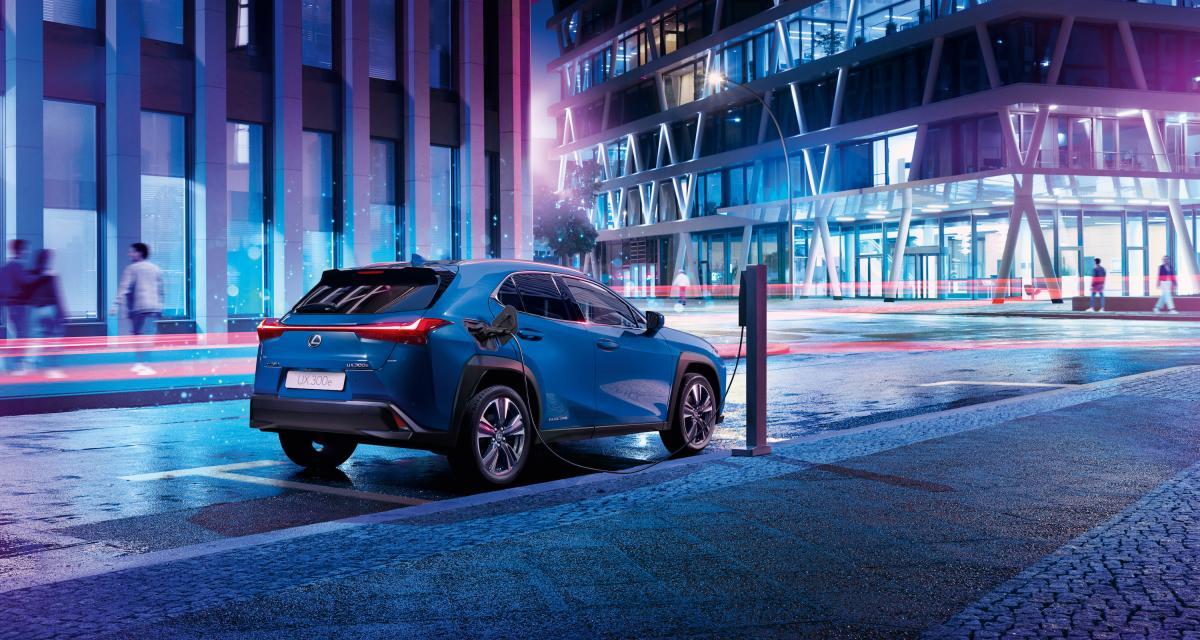 Lexus au Salon de Genève 2020 : trois nouveautés au programme