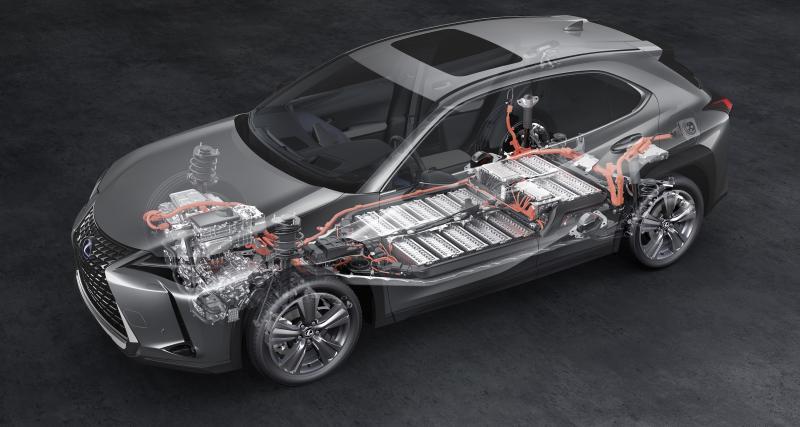 Lexus LF-03