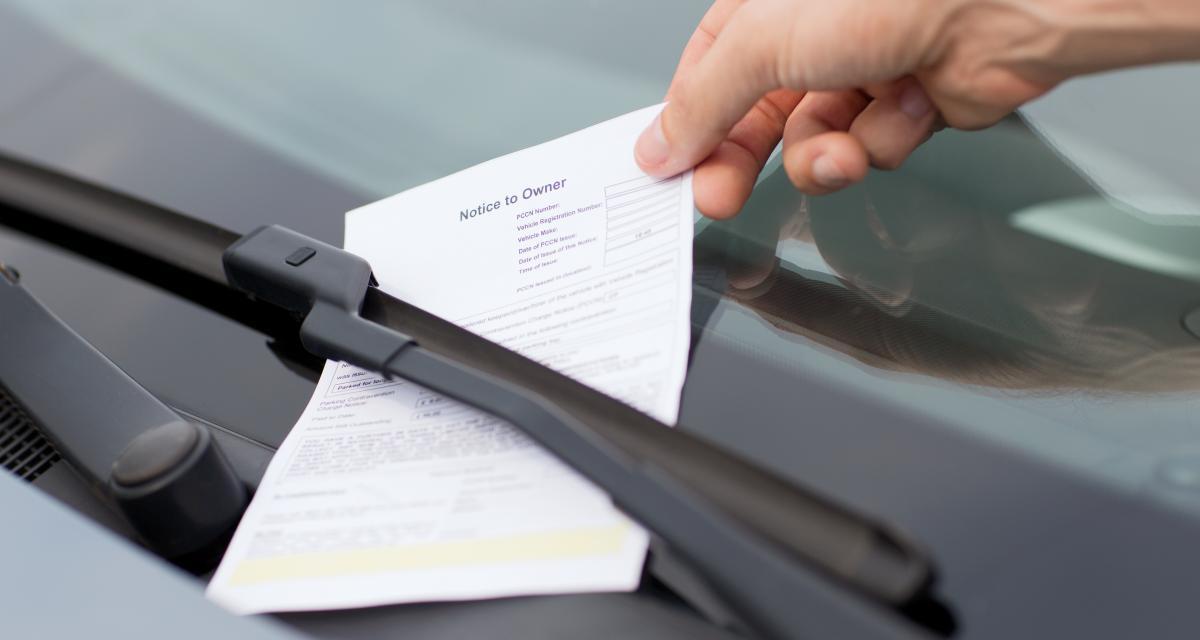 PV pour excès de vitesse : quel délai pour les payer ?