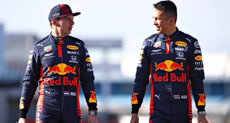 Red Bull, opération Mondial 2020