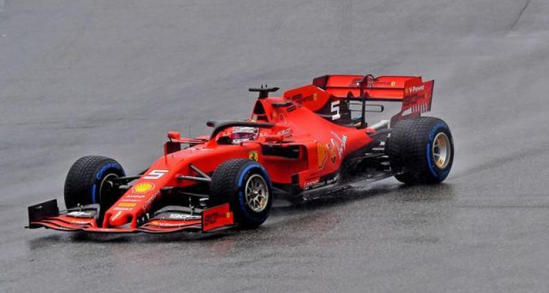 F1 - Coronavirus : Le GP du Vietnam menacé ?
