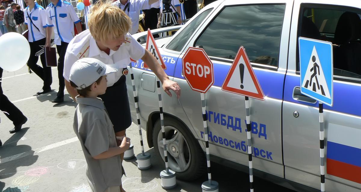 Un chauffard de 12 ans arrêté par la police à Strasbourg !