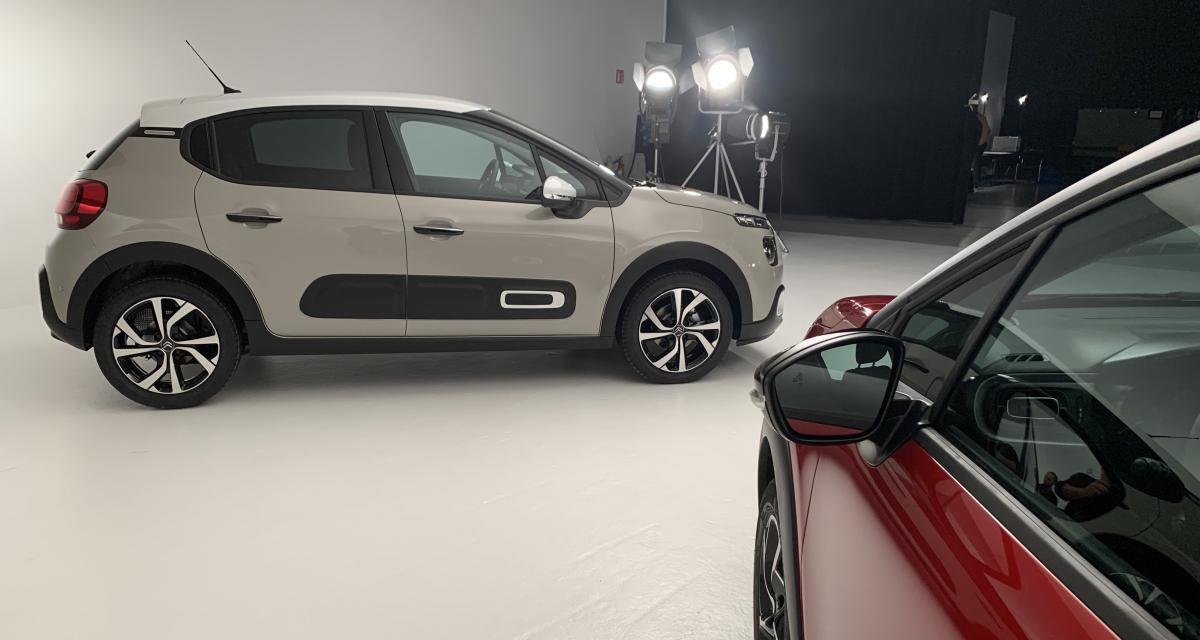Citroën C3 facelift : en attendant encore mieux