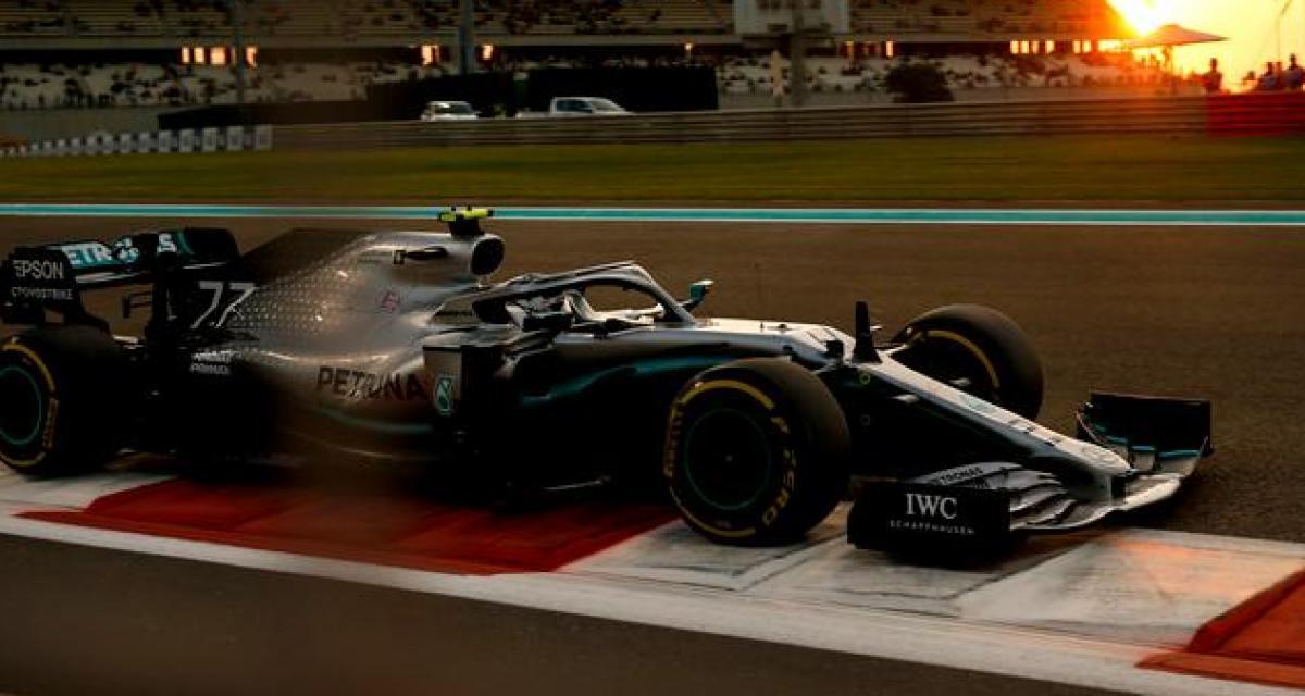 """Lewis Hamilton : """"Mercedes et moi voulons continuer à gagner"""""""