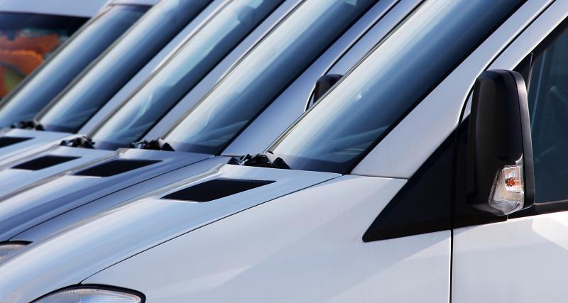 Externaliser la gestion de ses véhicules professionnels : pensez fleet management