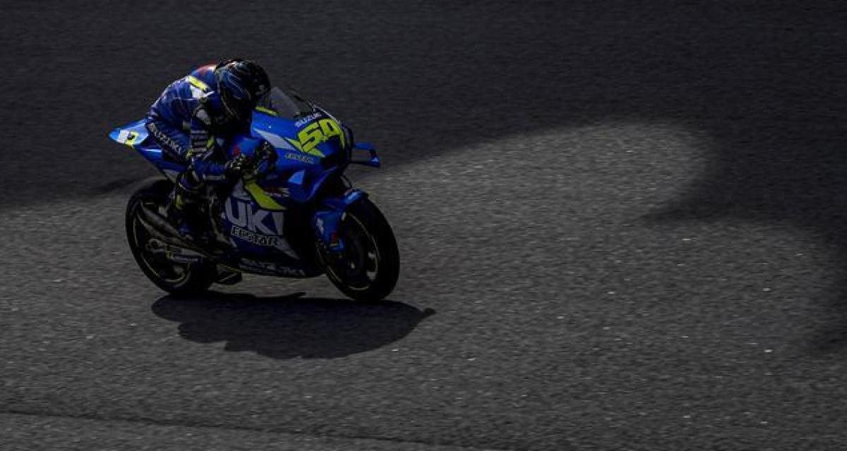 MotoGP : Rins chez Ducati en 2021 ?
