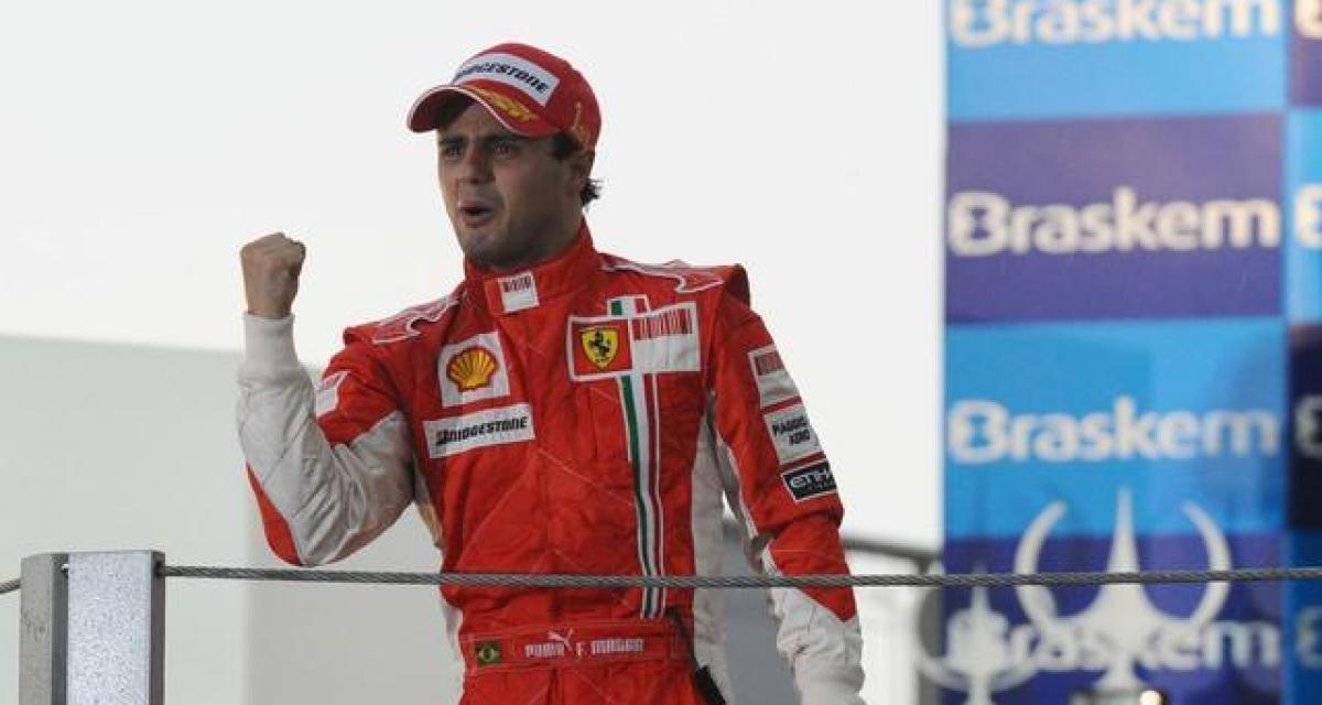 F1 : le top 5 des meilleurs pilotes brésiliens