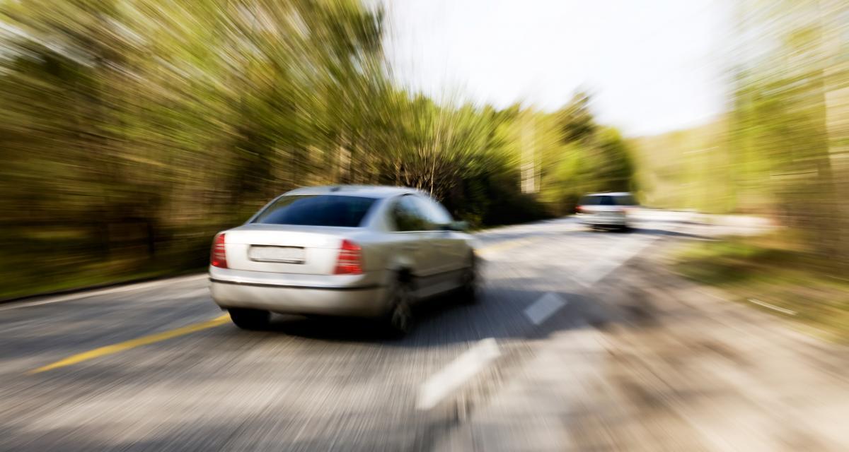 Excès de vitesse : quelles sanctions pour des excès supérieurs à 30 km/h ?