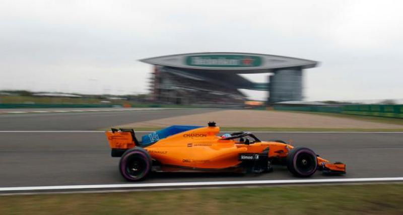 F1 : le couple Sainz-McLaren prolongé ?