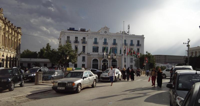 Algérie - importation des véhicules d'occasion : ça démarre en mars !