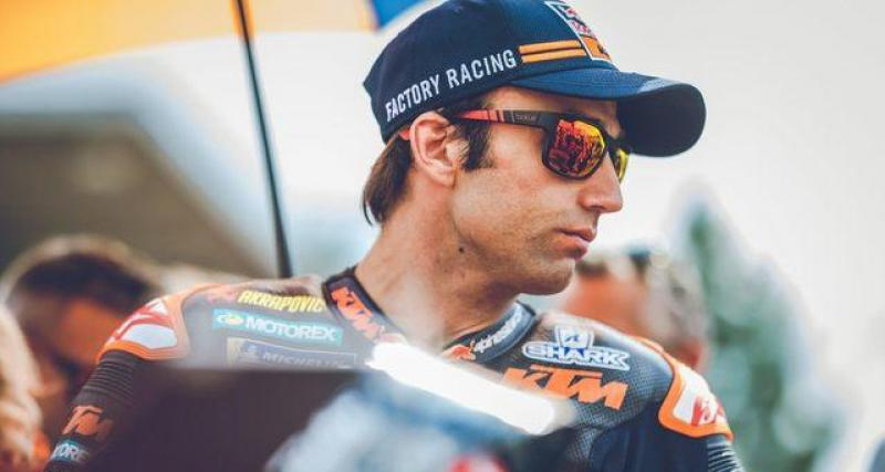 MotoGP : Zarco tacle Lorenzo