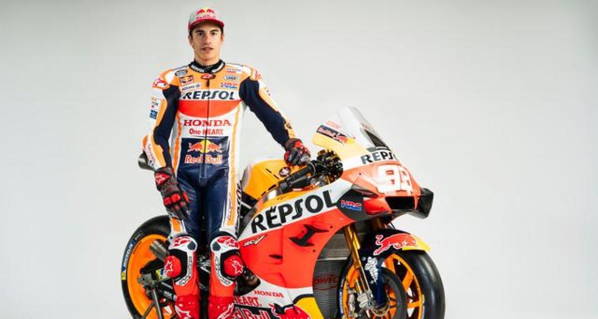 """MotoGP : Ciabatti : """"Sans Marquez, Honda n'obtiendrait pas les mêmes résultats"""""""
