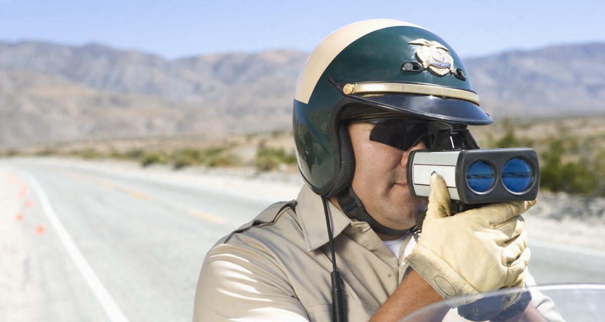 Radar miniature TruSpeed : 5 choses à savoir sur le nouveau cauchemar des automobilistes