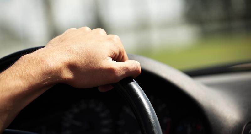 Suspension du permis de conduire