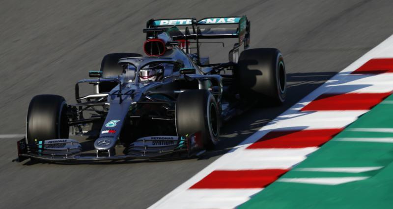La F1 fera un show dans les rues de Johannesburg
