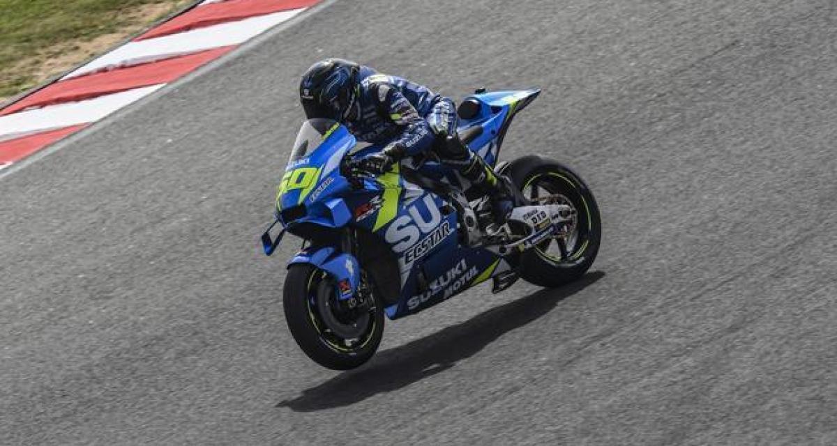 MotoGP : le Grand Prix de Valence prolongé jusqu'en 2026