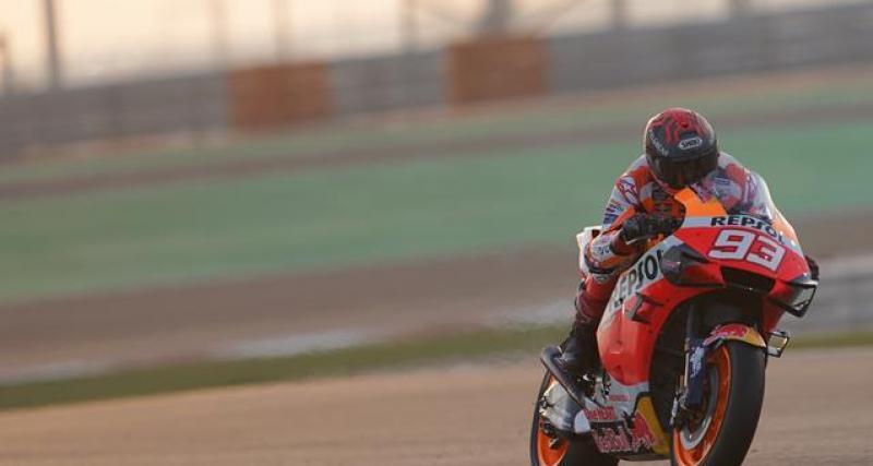 "MotoGP : Honda en ""souffrance"""